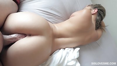 Pussy POV perfection with sensual Athena Faris