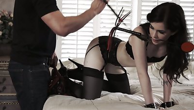 Having finished take deepthroat BJ slut Evelyn Claire gets to be sure fucked
