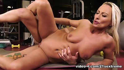 Szandi & John Price in A Very Personal Trainer, Chapter #01 - 21Sextreme
