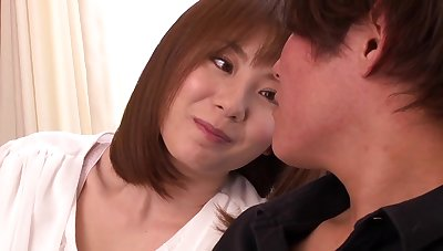 Yuma asami boyfriend near the start ejaculation