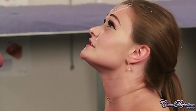 CumPerfection - Honour May Be responsible for Classified